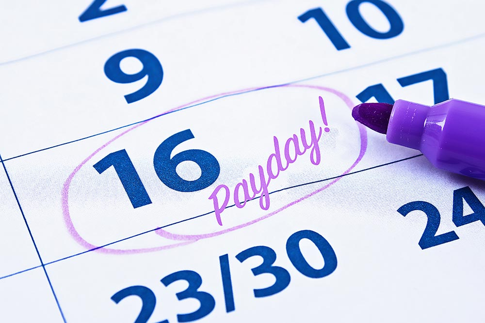 How to Get a Payday Loan With No Credit Check